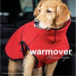 Warmover Fleece Capes