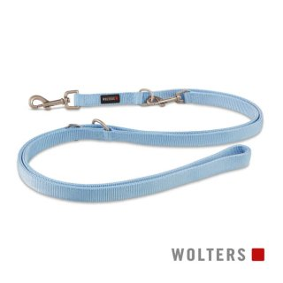 Wolters Professional Führleine S Sky Blue