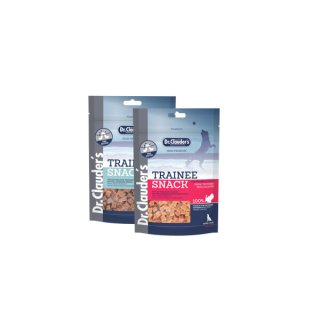 Dr. Clauder´s Trainee Snack 80g Hering