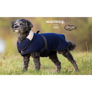 Warm up Cape Plus Mini