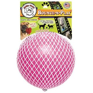 Bounce-n-Play 4,5 Pink