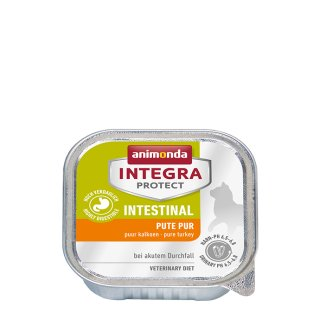 animonda INTEGRA PROTECT Intestinal Pute Pur Dose