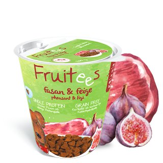 Fruitees Single Protein 200g