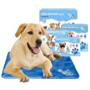 Cool Dog Mat 24/7 inkl. Anti Slip Cover